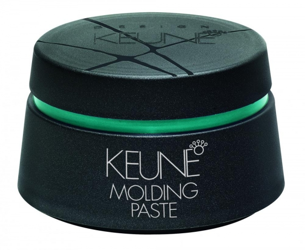 KEUNE MOLDING PASTE Crema modelatoare-fixare puternica  Aspect mat, 100 ml