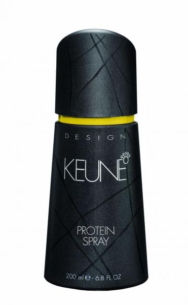 KEUNE Spray Protector cu Proteine - scalp sensibil, 250ml