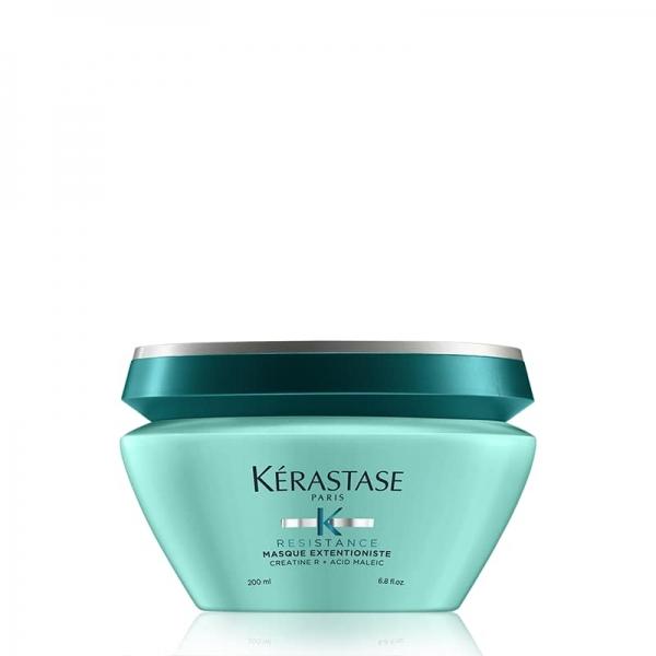 Masca fortifianta pentru par fragil Kerastase Resistance Masque Extentioniste, 200 ml