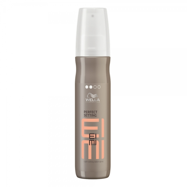 Lotiune de styling cu fixare flexibila Wella Professional Eimi Perfect Setting 150 ml 0