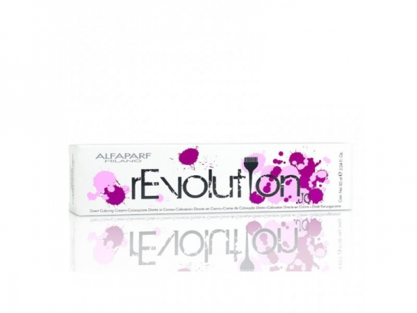 Crema de colorare directa Alfaparf rEVOLUTION JC MAGENTA ,90 ml 0
