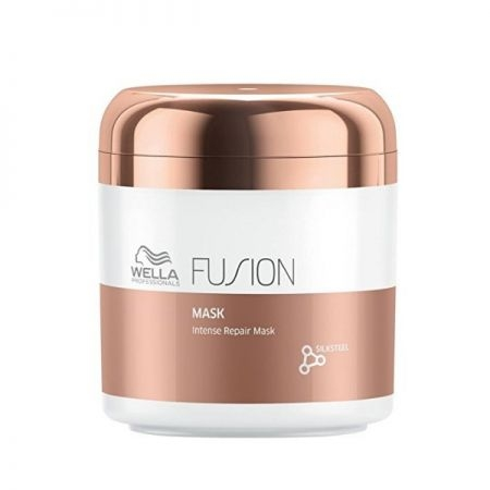 Masca reparatoare Wella Professionals Care Fusion, 150 ml