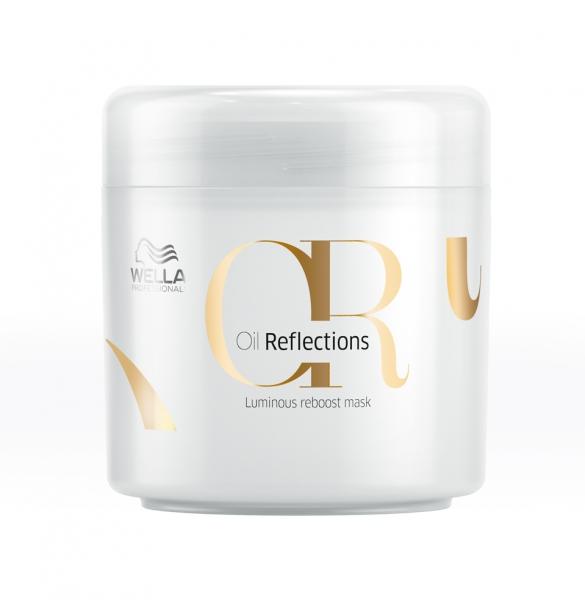 Masca revitalizanta Wella Professionals Oil Luminous 150 ml