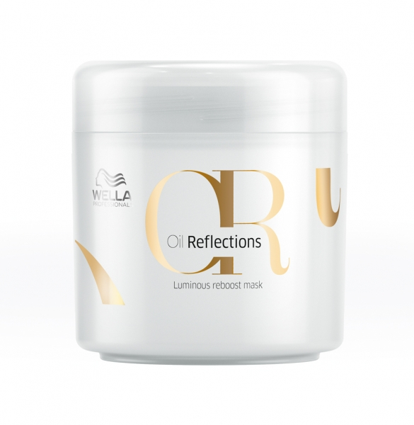 Masca revitalizanta Wella Professionals Oil Luminous 500 ml