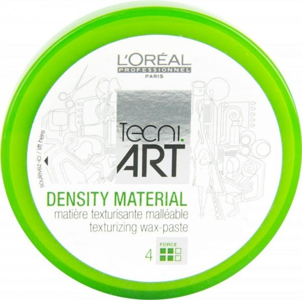Pasta pentru texturizare L`Oreal Professionnel Tecni.ART Density Material, 100 ml 0