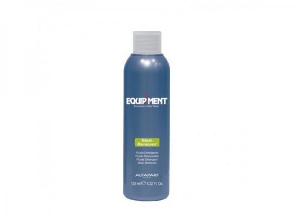 Solutie pentru indepartarea petelor Alfaparf EQ - STAIN REMOVER, 125 ml