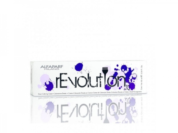 Crema de colorare directa Alfaparf rEVOLUTION JC PURPLE ,90 ml