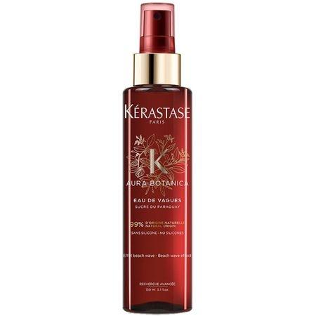 Spray pentru protectie termica Kerastase Aura Botanica Eau de Vagues, 150 ml