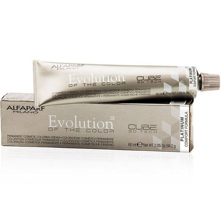 Vopsea permanenta Alfaparf Evolution of the Color BRONZE 9 ,60 ml