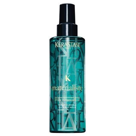 Gel spray pentru volum Kerastase Materialiste, 195 ml