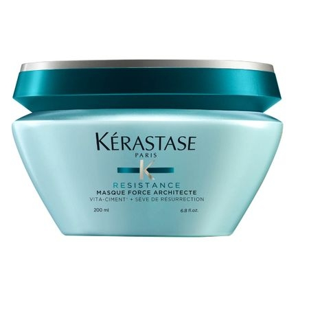 Masca pentru par degradat Kerastase Resistance Masque Force Architecte, 200 ml