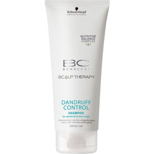 Sampon anti-matreata Schwarzkopf Bonacure Scalp Therapy 200 ml 0
