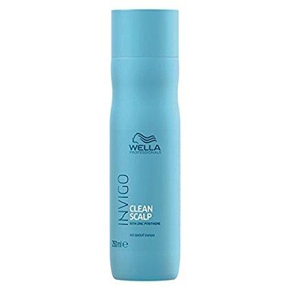 Sampon impotriva matretii Wella Professionals Invigo Clean Scalp, 250 ml