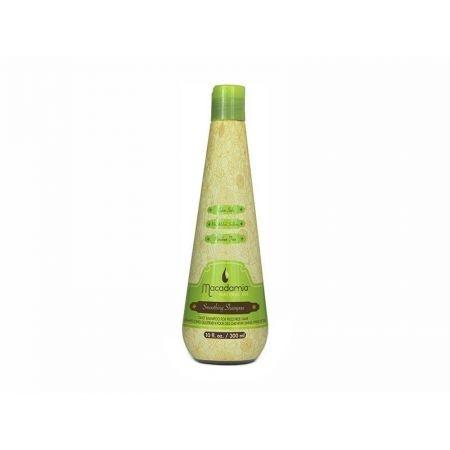 Sampon pentru netezire Macadamia Smoothing Shampoo, 300 ml