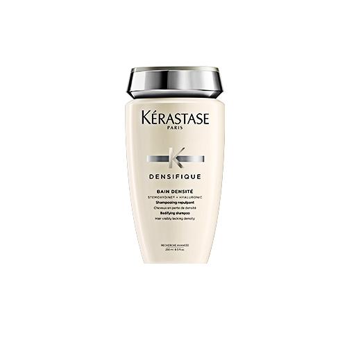 Sampon pentru par lipsit de densitate Kerastase Densifique Bain Densite, 80 ml