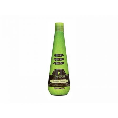 Sampon pentru volum Macadamia Volumizing Shampoo, 300 ml