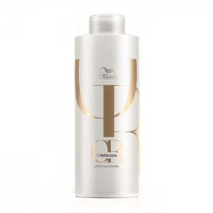 Sampon revitalizant Wella Professionals Oil Luminous, 500 ml