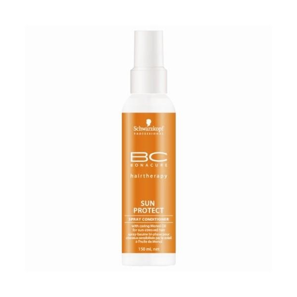 Spray balsam Schwarzkopf Bonacure Sun 150 ml