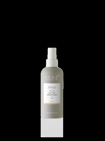 Spray cu cristale pentru texturizare si matifiere Keune Style Salt Mist, 200 ml