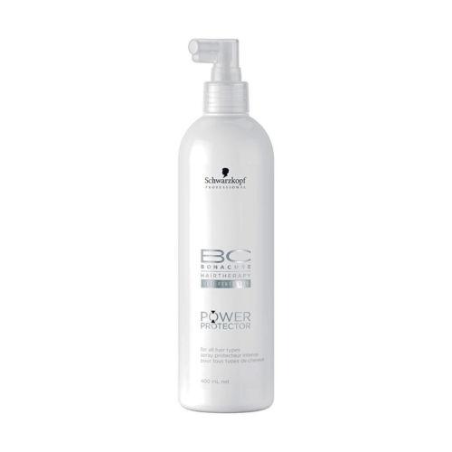 Spray de protectie impotriva tratamentelor chimice Schwarzkopf Bonacure Expert Protection Spray, 400 ml