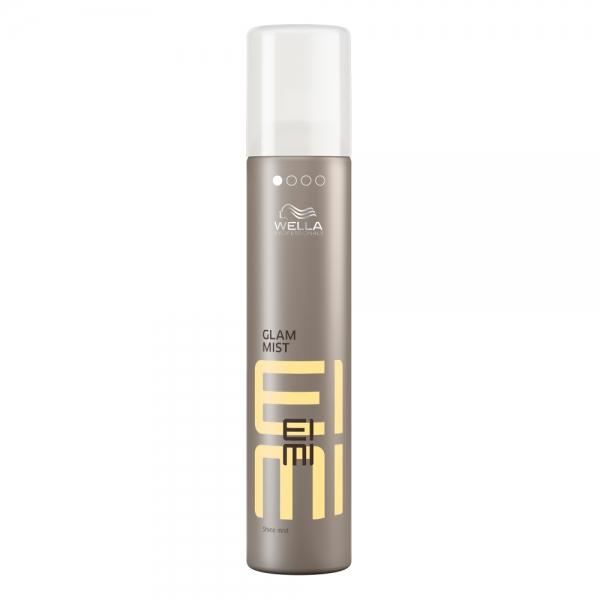 Spray fin pentru finisare sclipitoare Wella Professional Eimi Glam Mist 200 ml 1