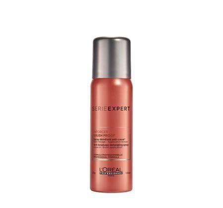 Spray Leave-in pentru descurcarea parului L`Oreal Professionnel Serie Expert Inforcer Brush Proof, 60 ml