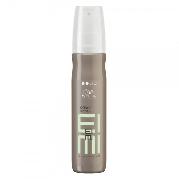 Spray pentru texturare cu saruri minerale Wella Professional Eimi Ocean Spritz 150 ml