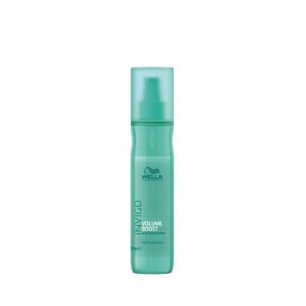 Spray pentru volum Wella Professionals Invigo Volume Boost Spray, 150 ml