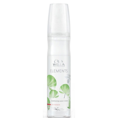 Spray revitalizant Wella Professional Care Elements Renew Leave In 150 ml