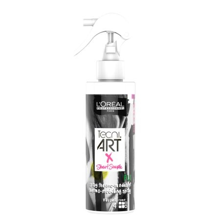 Spray termo-modelator L`Oreal Professionnel Tecni.ART Pli Shaper, 190 ml