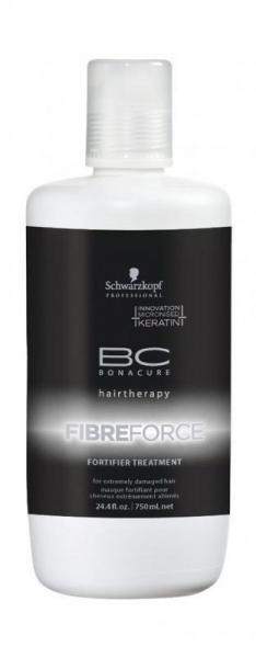 Tratament fortifiant pentru restructurare Bonacure Fiber Force 750 ml 0