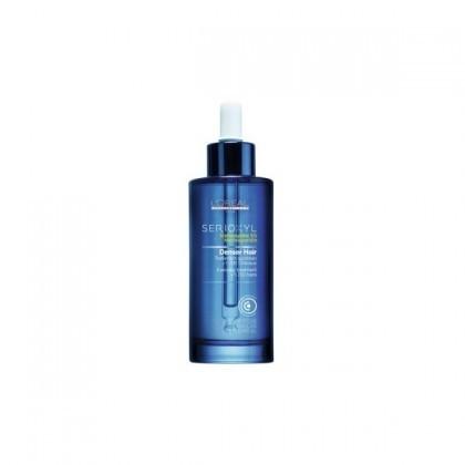 Tratament leave-in pentru cresterea densitatii parului L`Oreal Professionnel Serioxyl Denser Hair, 90 ml