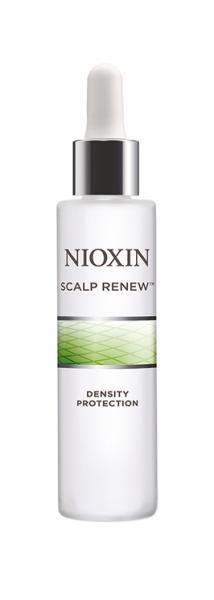 Tratament pentru scalp Nioxin Scalp Renew Scalp Renew Density Protection , 45 ml