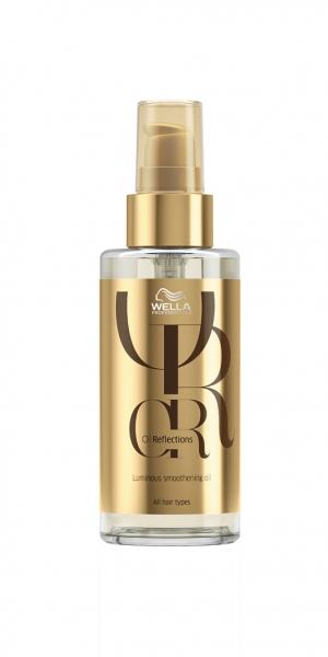 Ulei revitalizant Wella Professionals Oil Luminous 100 ml