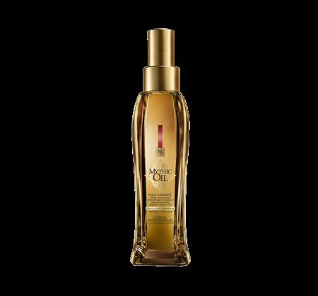 Ulei tratament pentru toate tipurile de par L`Oreal Professionnel Mythic Oil Huile Radiance, 100 ml 0