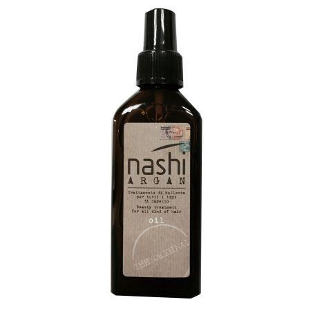 Ulei tratament pentru toate tipurile de par Nashi Argan Oil , 100 ml