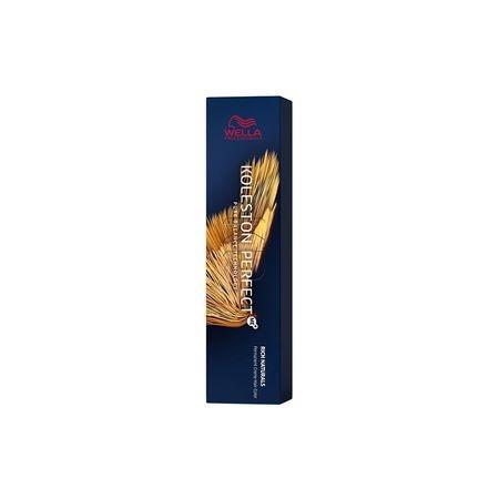 Vopsea de par permanenta Wella Professionals Koleston Perfect Me+ 5/1 , Castaniu Deschis Cenusiu, 60 ml